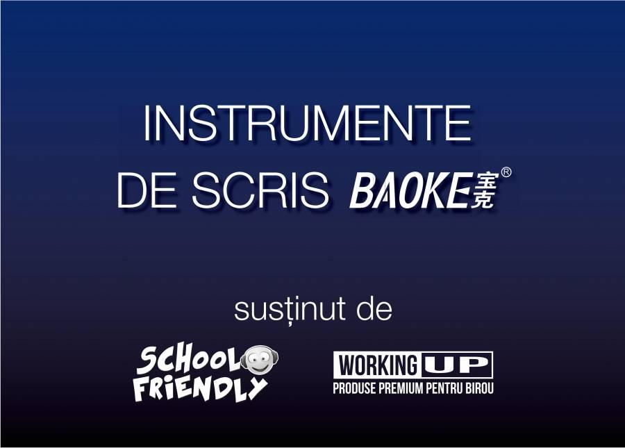 Catalog BAOKE - Instrumente de scris