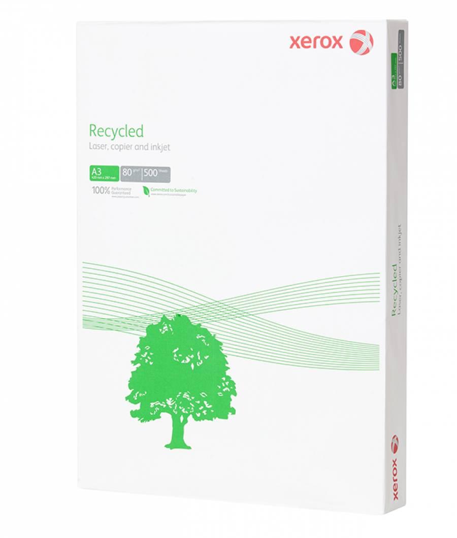 Hartie Copiator A3 Recycled Xerox