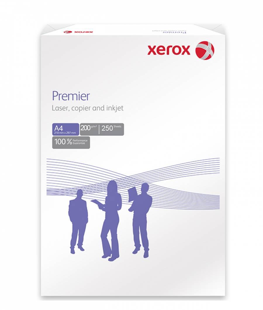 Carton Copiator A4 Alb Premier Xerox