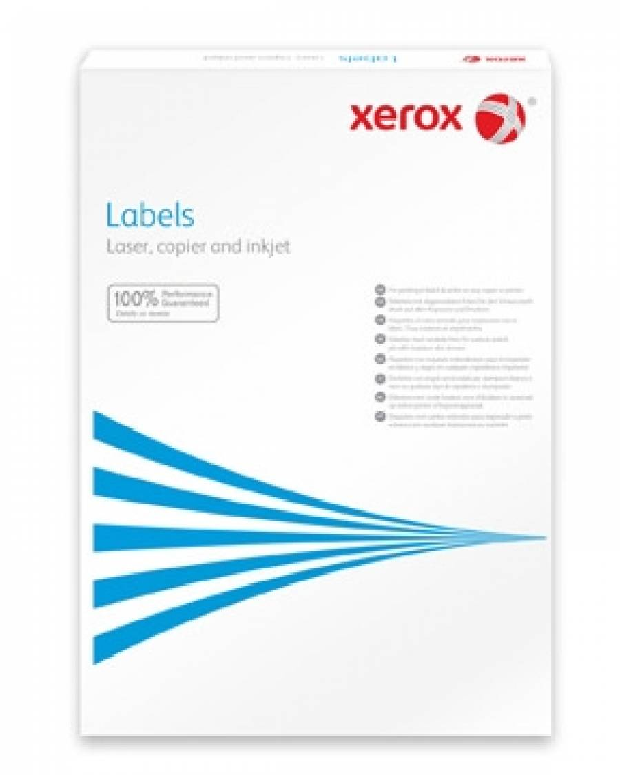 Etichete Colotech 1/SRA3 160g 250/Top Colturi Drepte Xerox