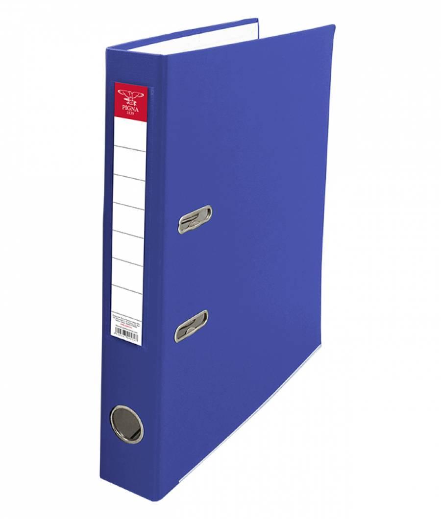 Biblioraft PIGNA PP 5,0 cm albastru