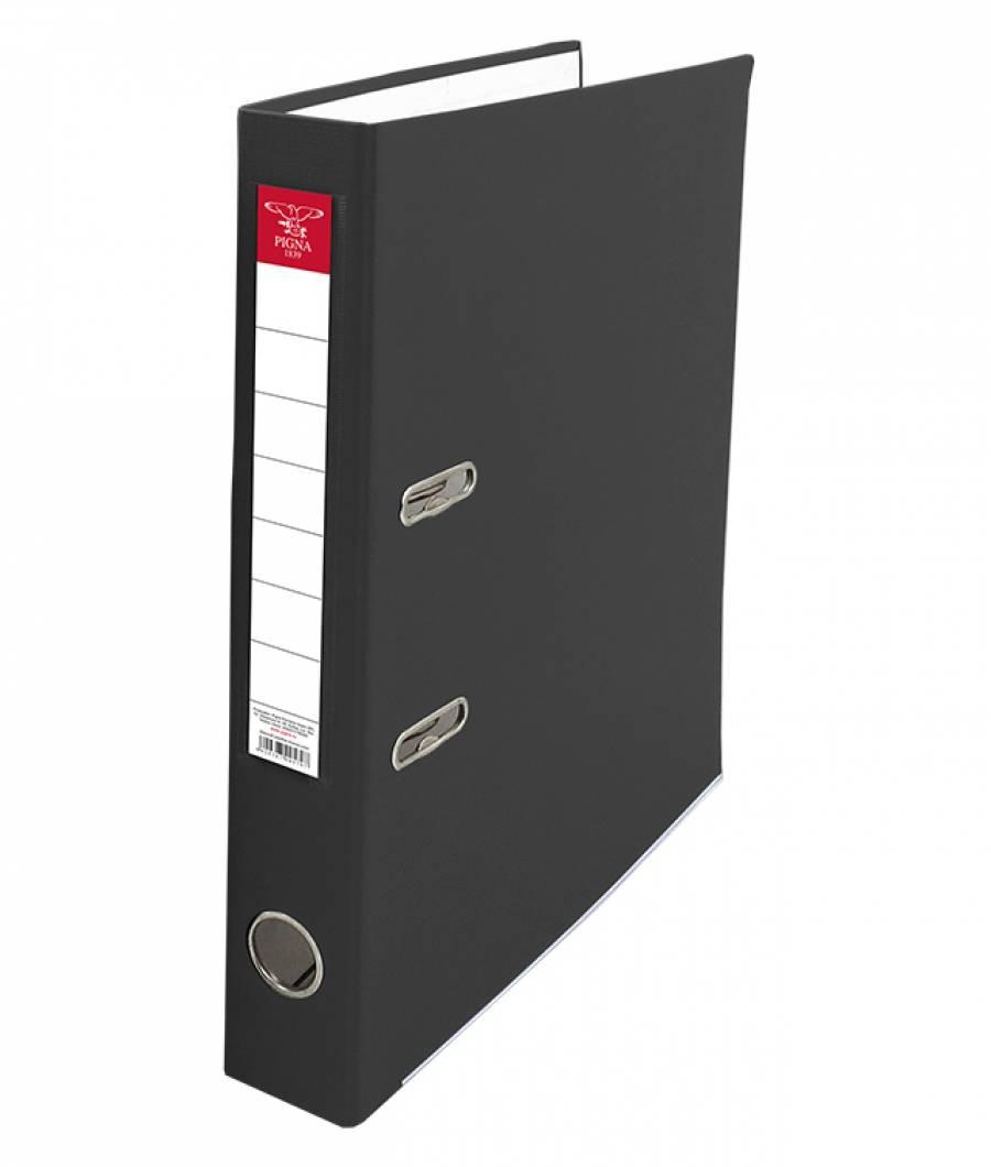 Biblioraft PIGNA PP 5,0 cm negru
