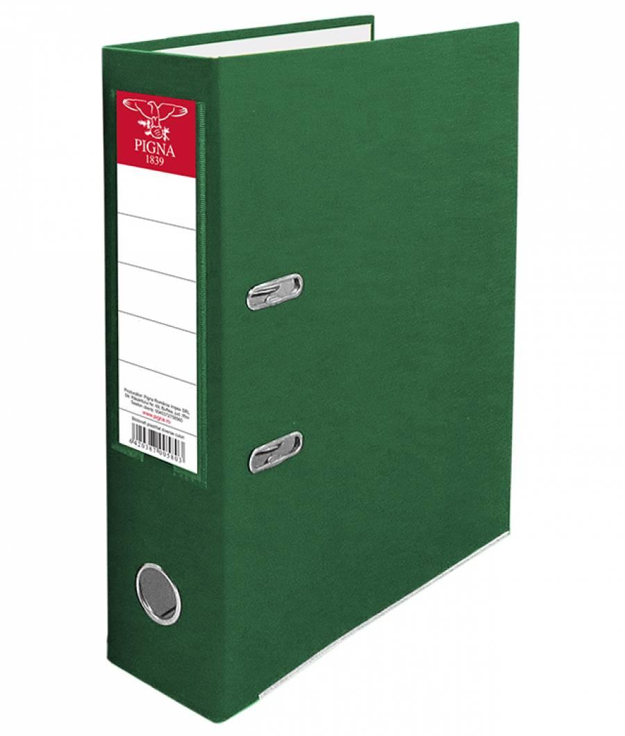 Biblioraft PIGNA PP 7,5 cm verde