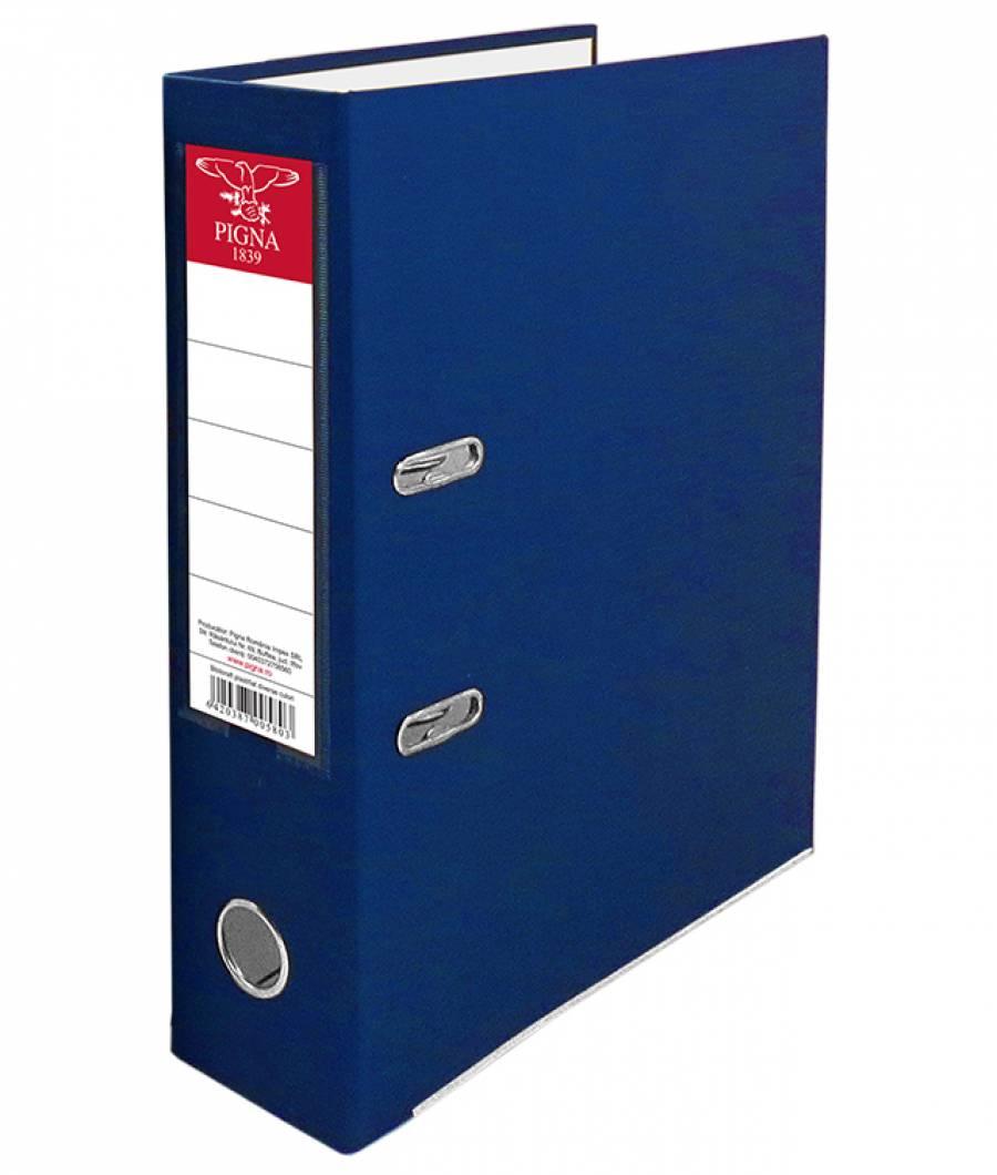 Biblioraft PIGNA PP 7,5 cm bleumarin