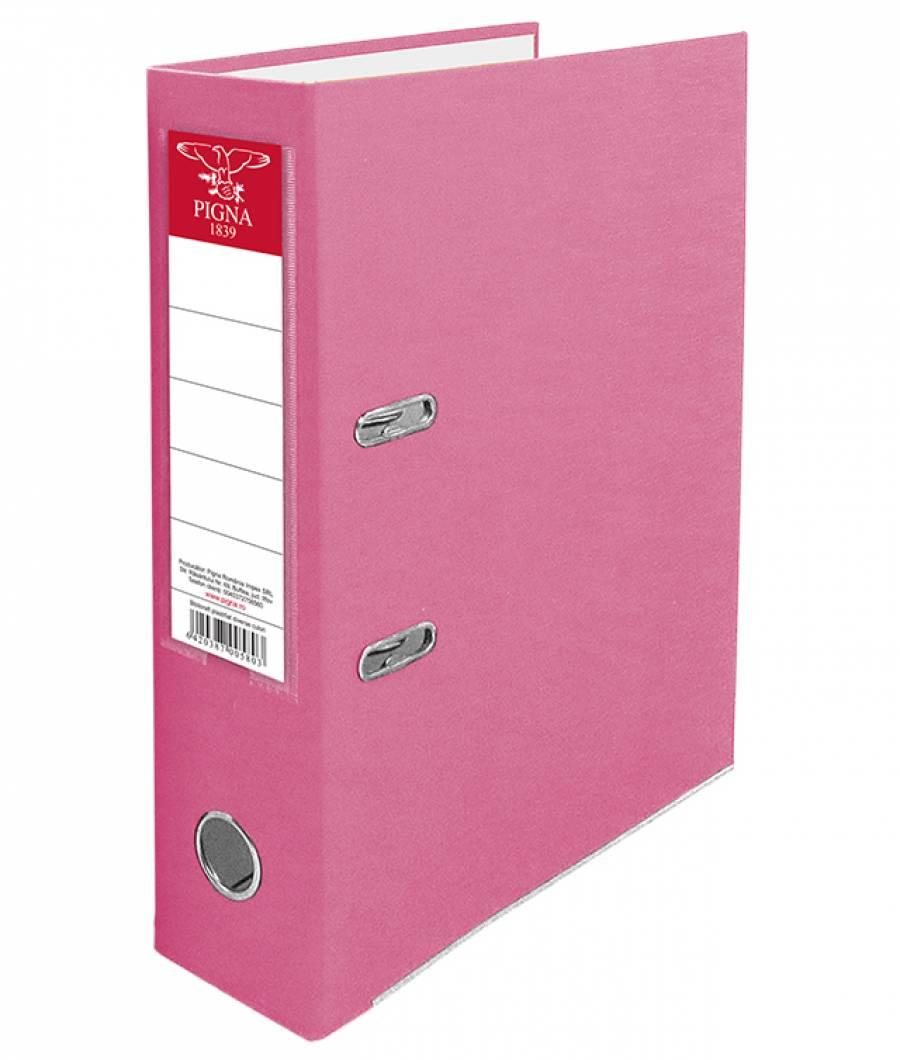 Biblioraft PIGNA PP 7,5 cm roz
