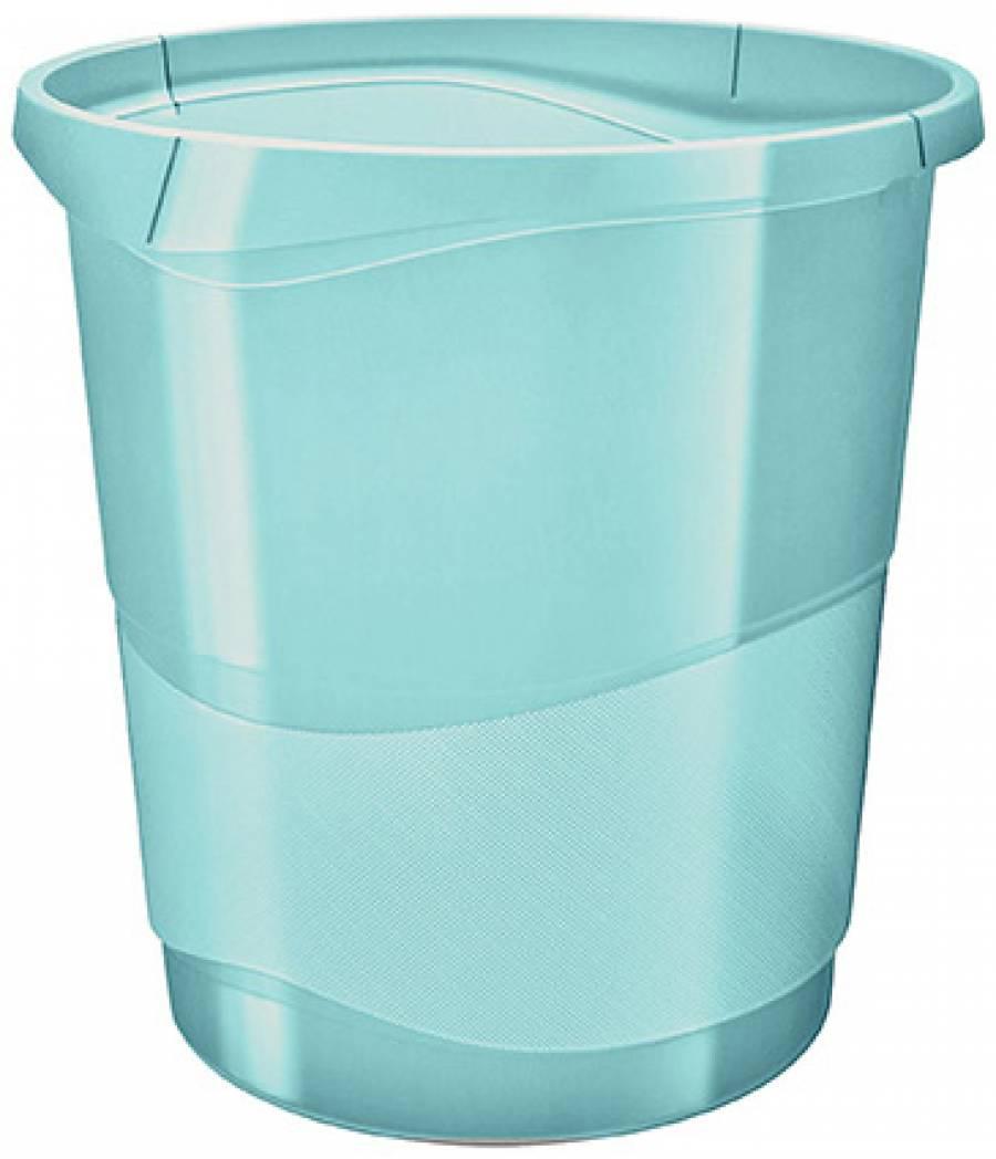 Cos Birou 14L Colour'Ice Esselte