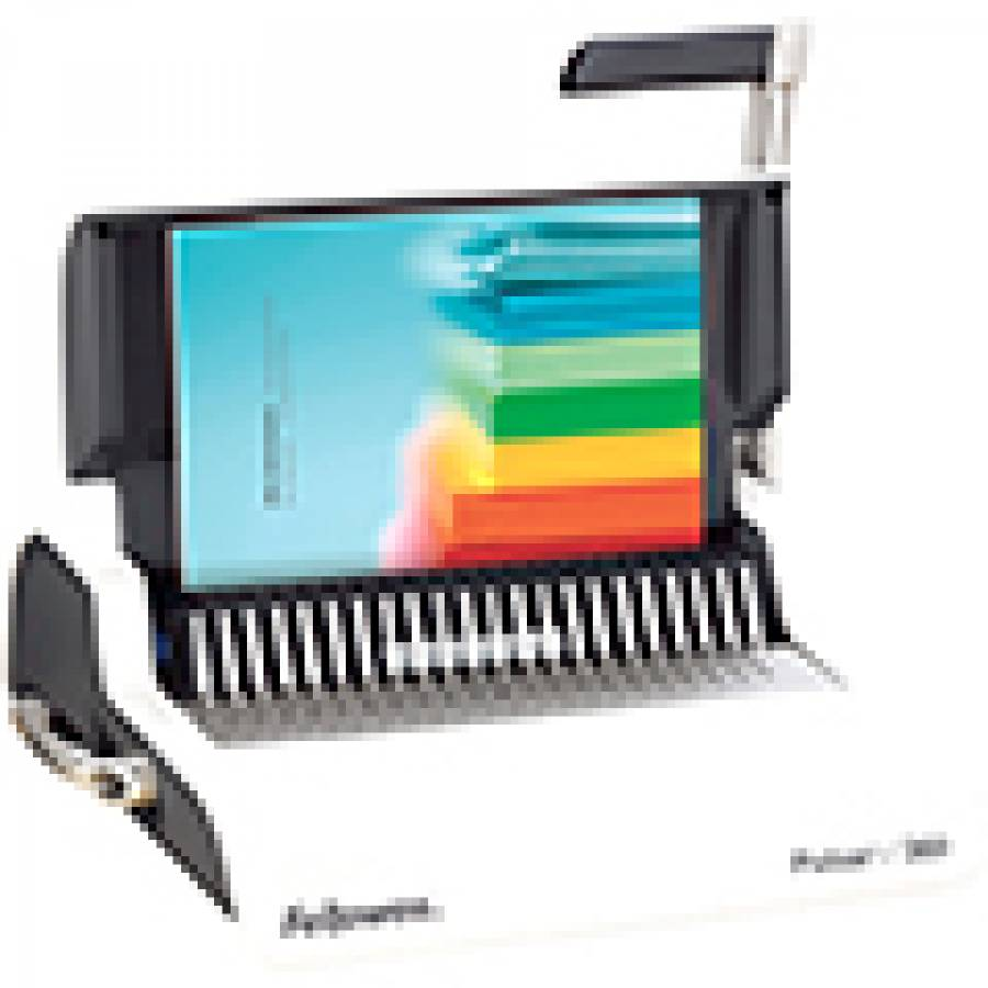 Aparat Indosariat Manual Pulsar 300 Fellowes