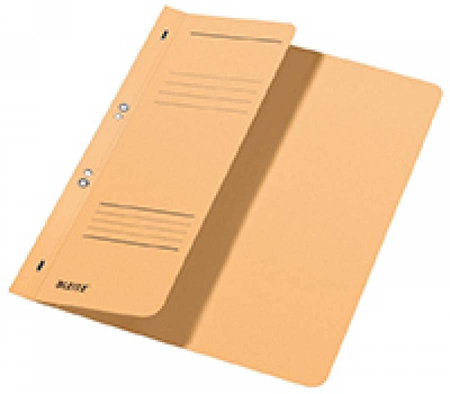 Dosar Carton Capse 1/2 Leitz