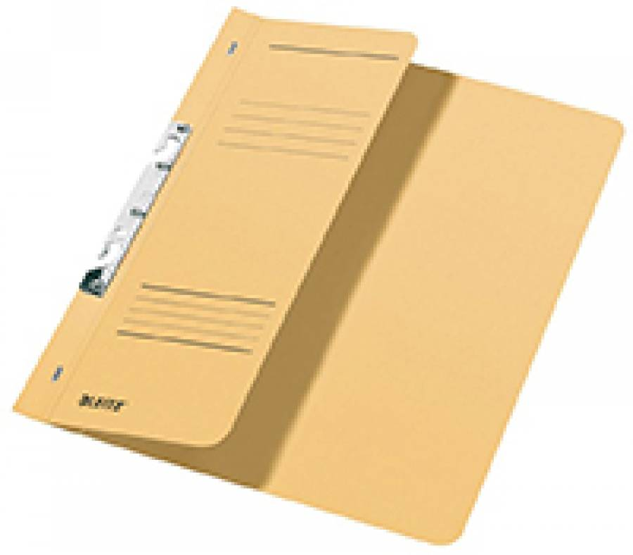 Dosar Carton Incopciat 1/2 Leitz