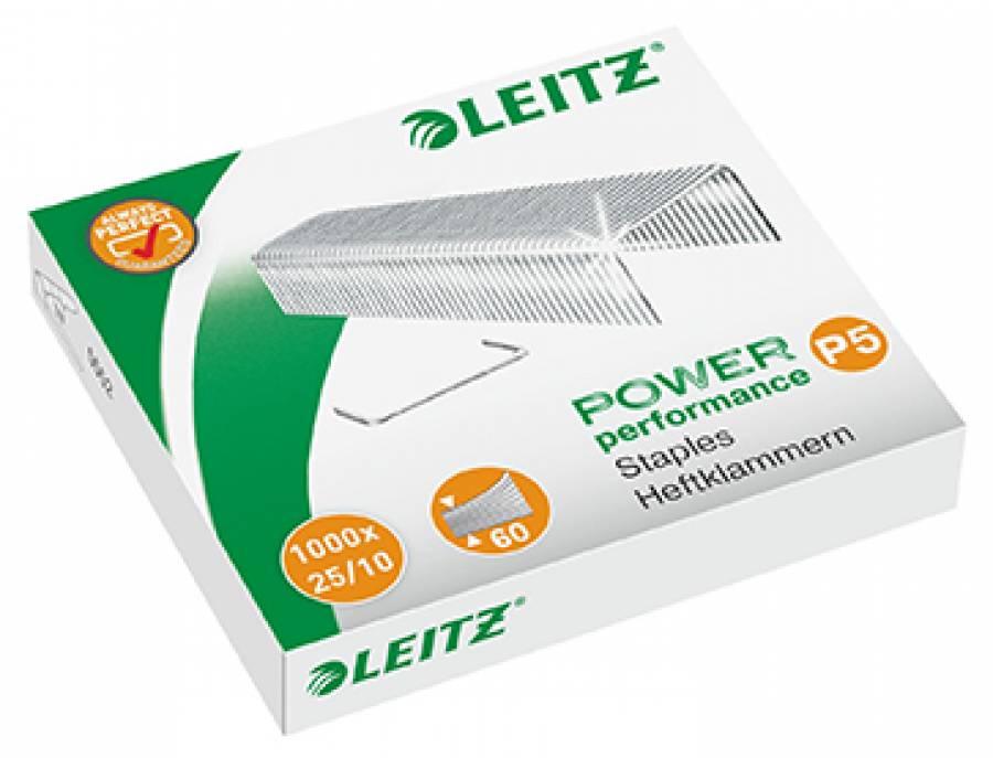 Capse 25/10 Power Performance P5 Leitz