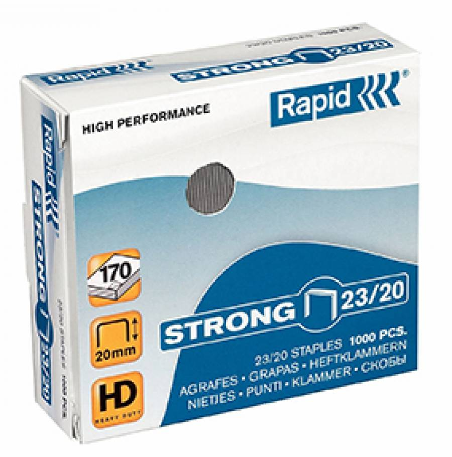 Capse 23/20 Strong Rapid